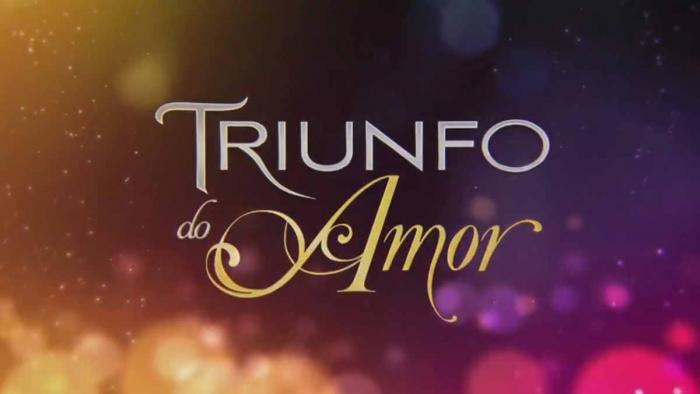"""Resumo Novela """"Triunfo do Amor"""": resumo dos próximos capítulos."""