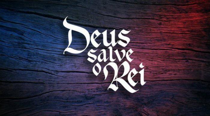 """Resumo Novela """"Deus Salve o Rei"""": resumo dos próximos capítulos."""